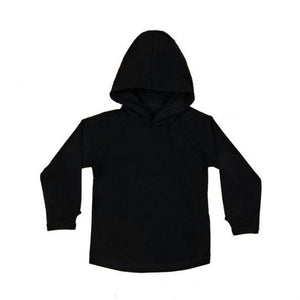 MLW By Design - Basic Hoodie | Black