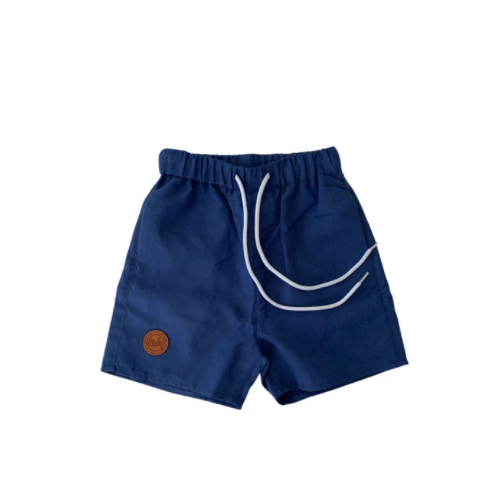 Kicky Swim - Board Shorts | Blue