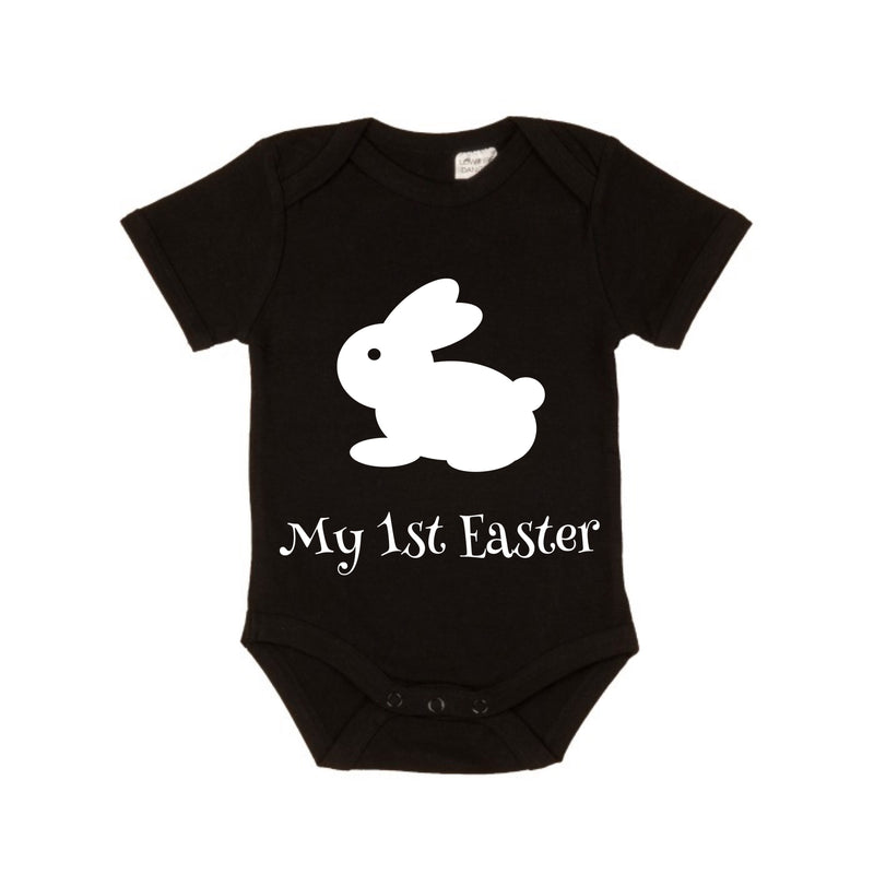 MLW By Design - My First Easter Bodysuit