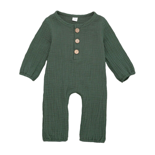 Altas Onesie | Forest Green