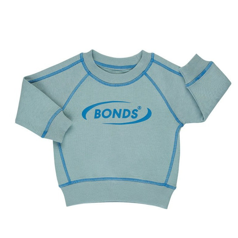 BONDS - Cool Sweats Pullover | Noosa Dua