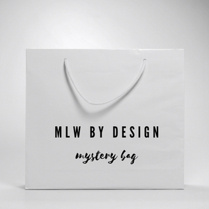 MLW By Design -  Mystery Bag *WINTER ITEMS*