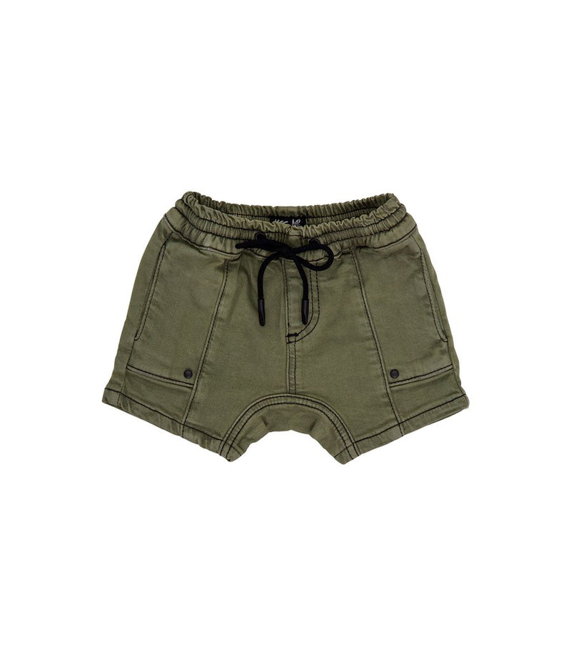 Miss Mr - Adventurer Shorts