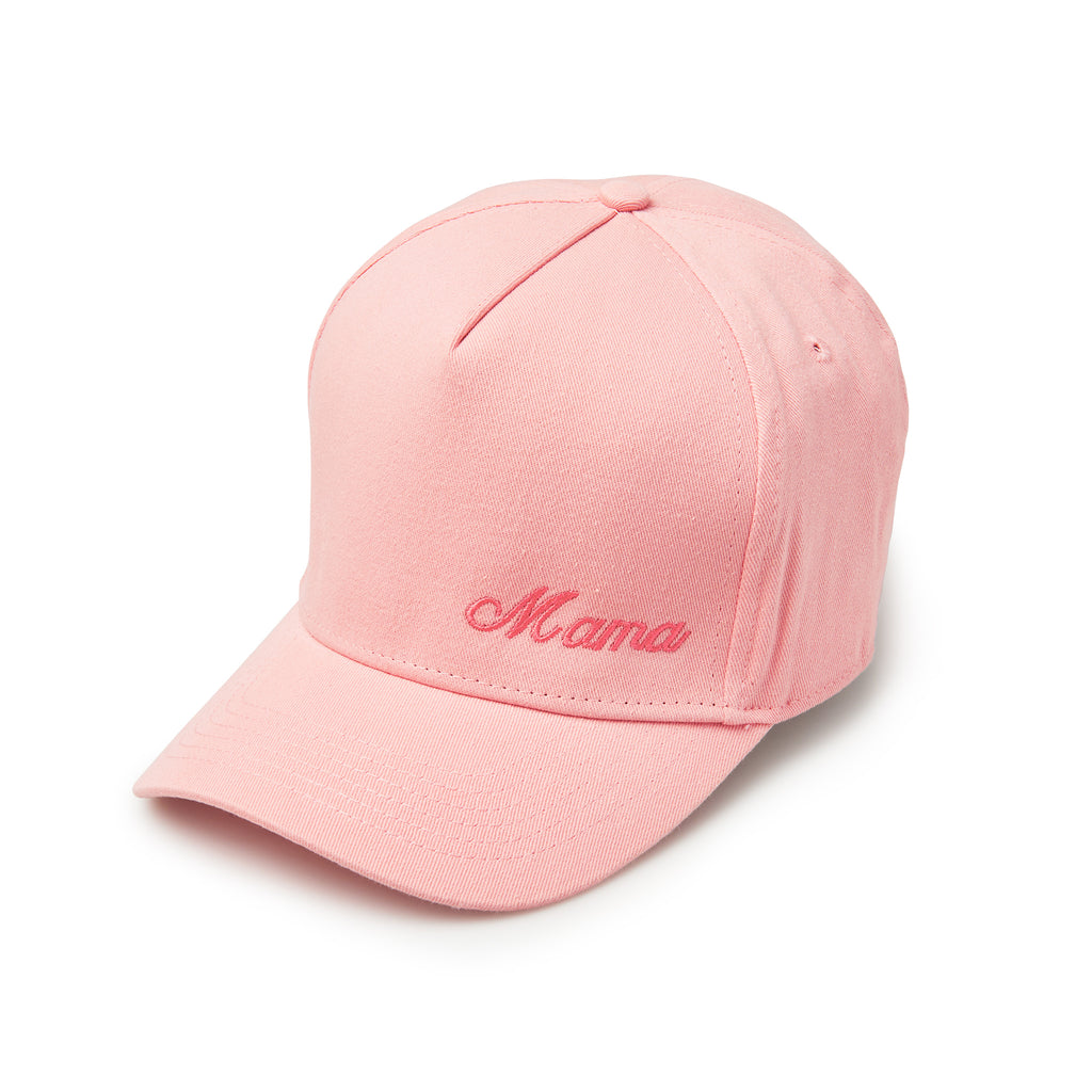 Cubs & Co - MAMA HAT IN PINK