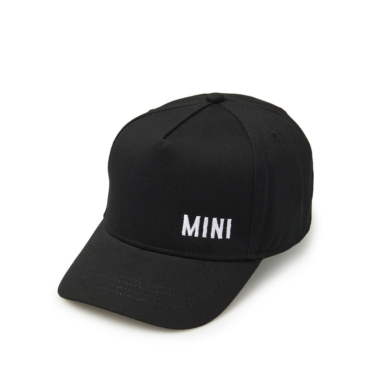 Cubs & Co - MINI HAT IN BLACK