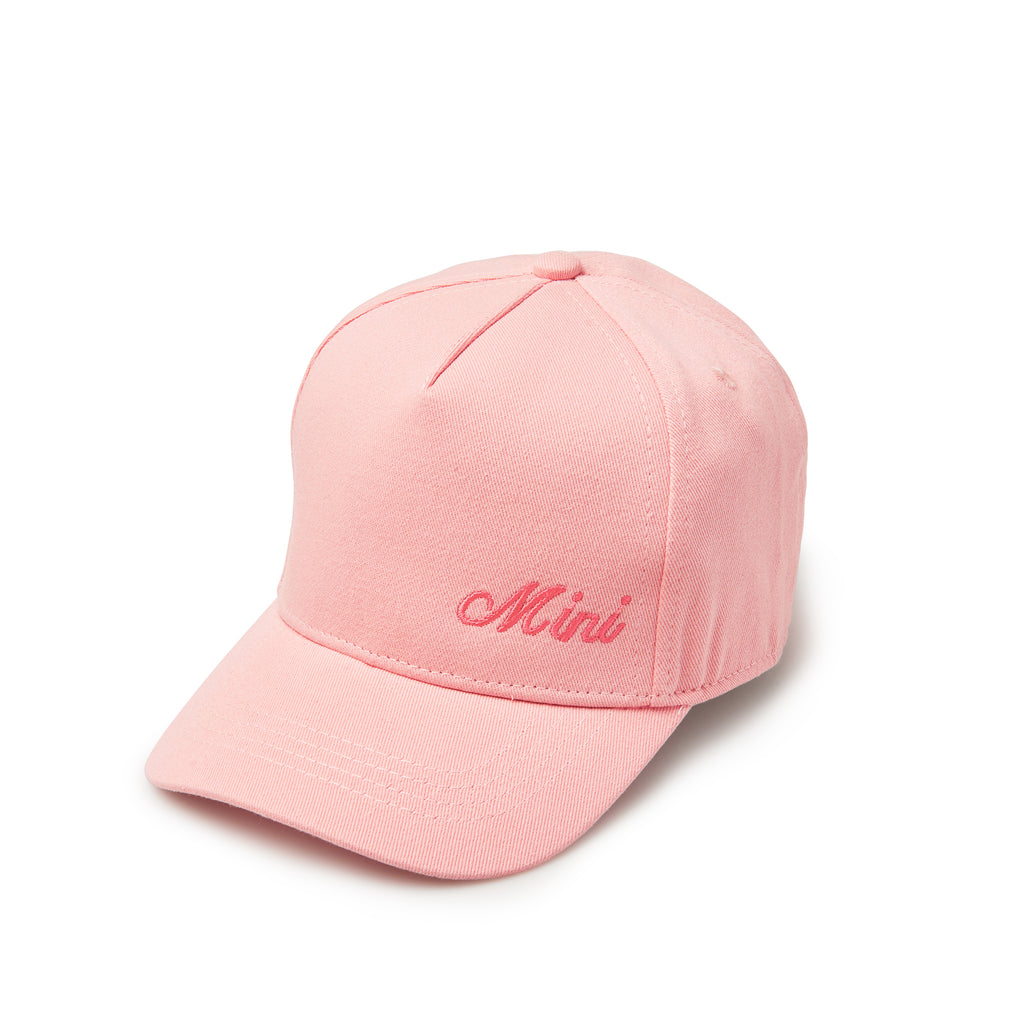 Cubs & Co - MINI HAT IN PINK