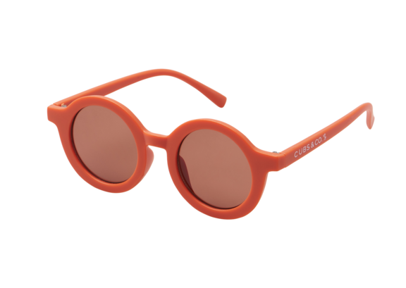Cubs & Co - KIDS TERRACOTTA SUNGLASSES - UV400 protection