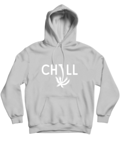 Byron Brooklyn Co - Chill Hoodie | Black or Grey