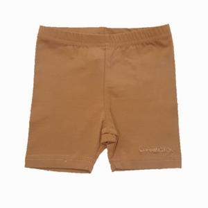 Carrington Kids - Biker Shorts | Brown