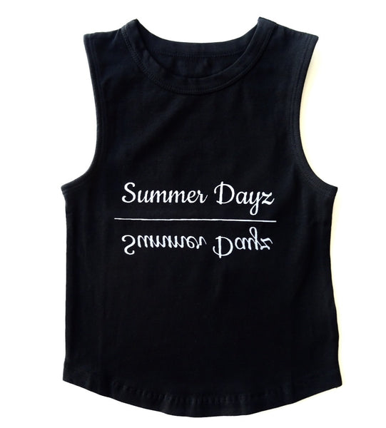 MLW by Design - Summer Dayz Tank