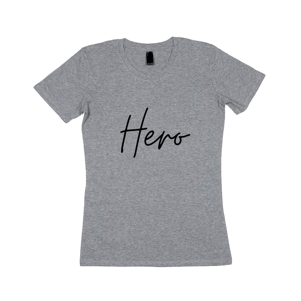 MLW By Design - Hero Mummy Tee *LIMITED EDITION*