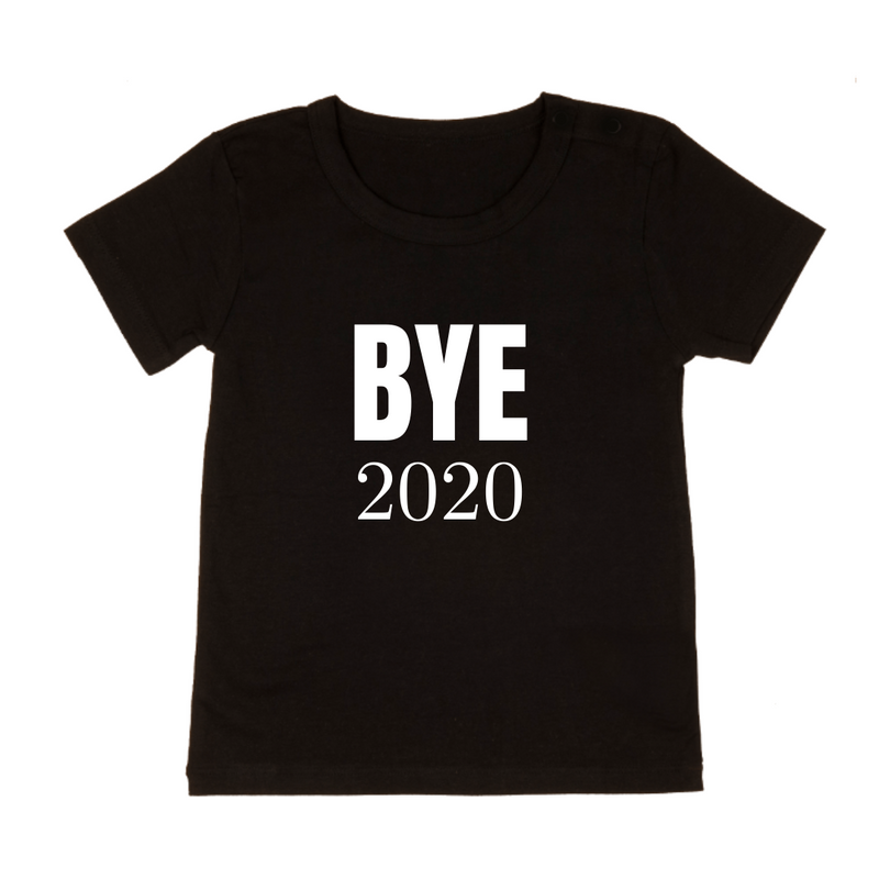MLW by Design - BYE 2020 Tee | White or Black