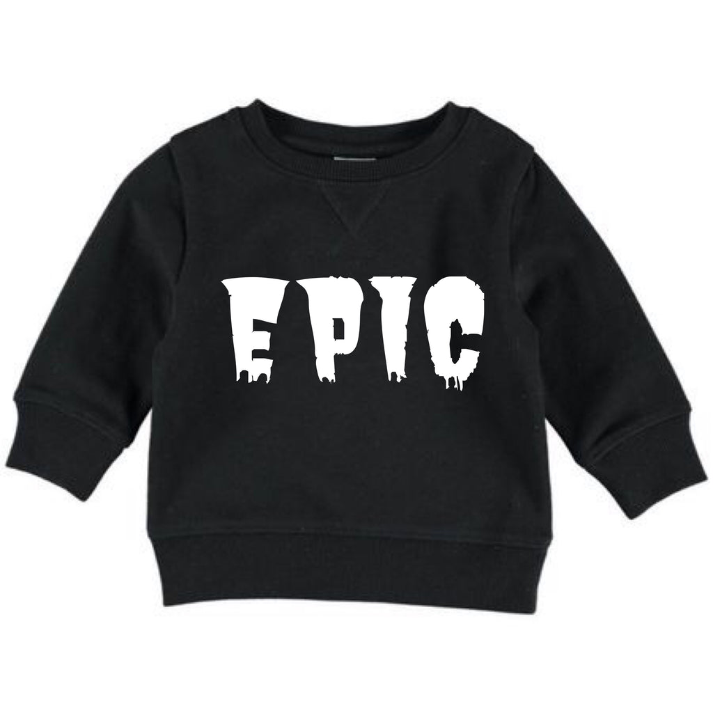 MLW by Design - Epic Jumper