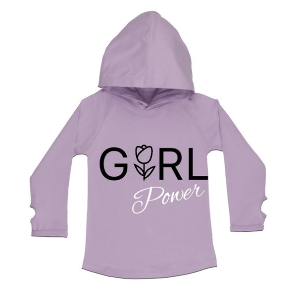MLW By Design - Girl Power Hoodie