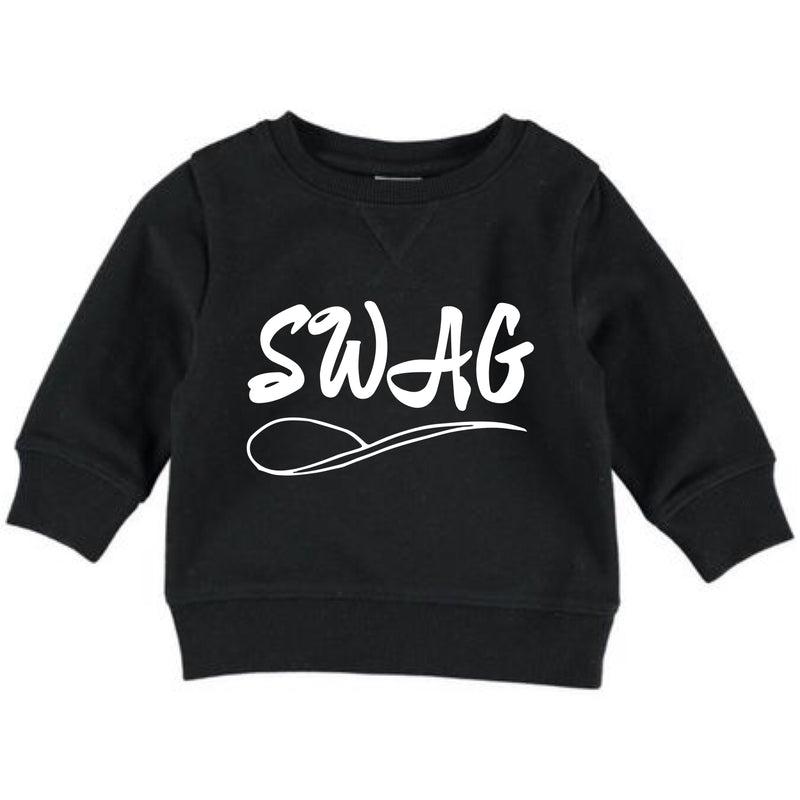 MLW by Design - Swag Jumper