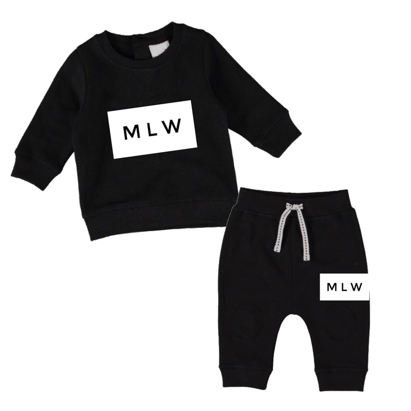 MLW By Design - MLW Tracksuit