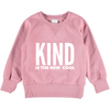 MLW by Design - Kind Crew | Pink