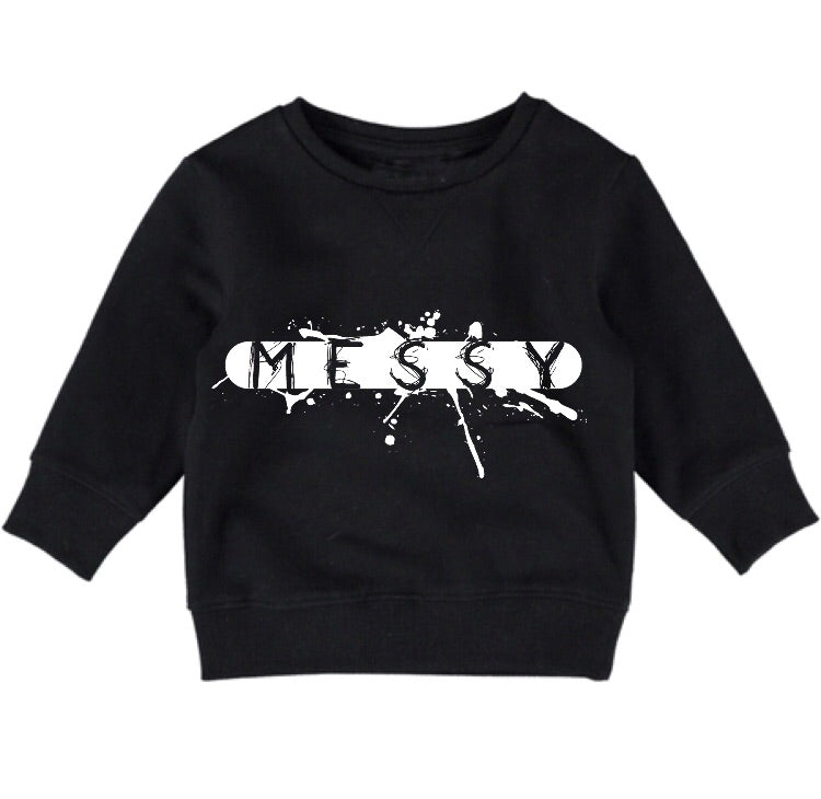 MLW By Design - Messy Crew