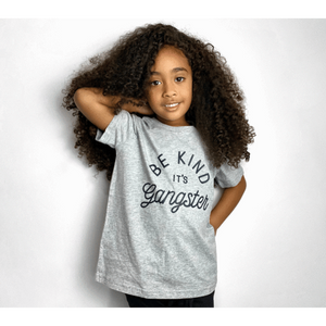 The Little Homie - Be Kind Tee