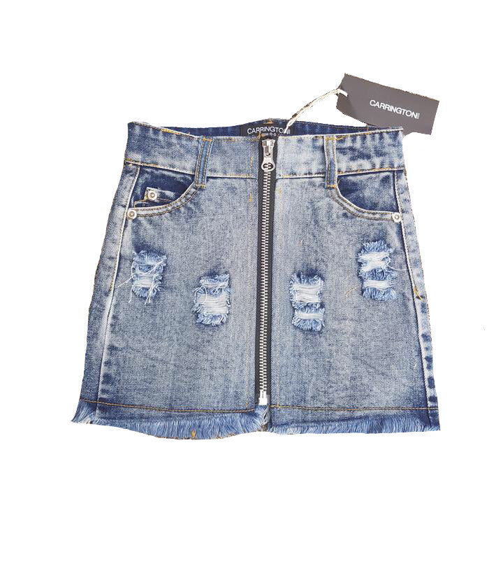 Carrington Kids - Denim Skirt