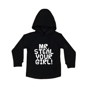 MLW By Design - Steal Your Girl Hoodie