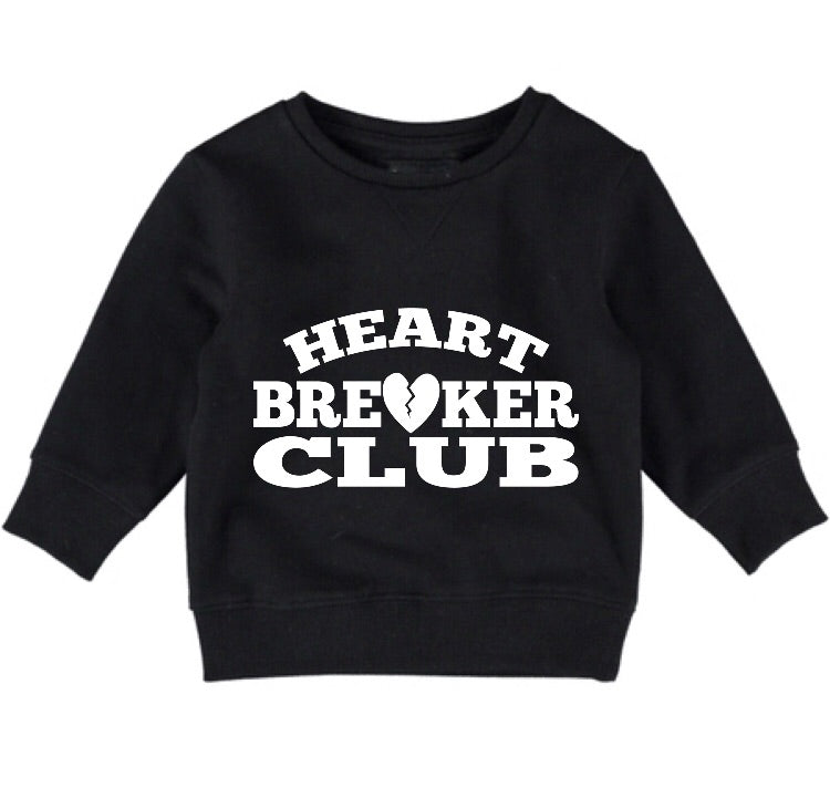 MLW By Design - Heart Breaker Crew