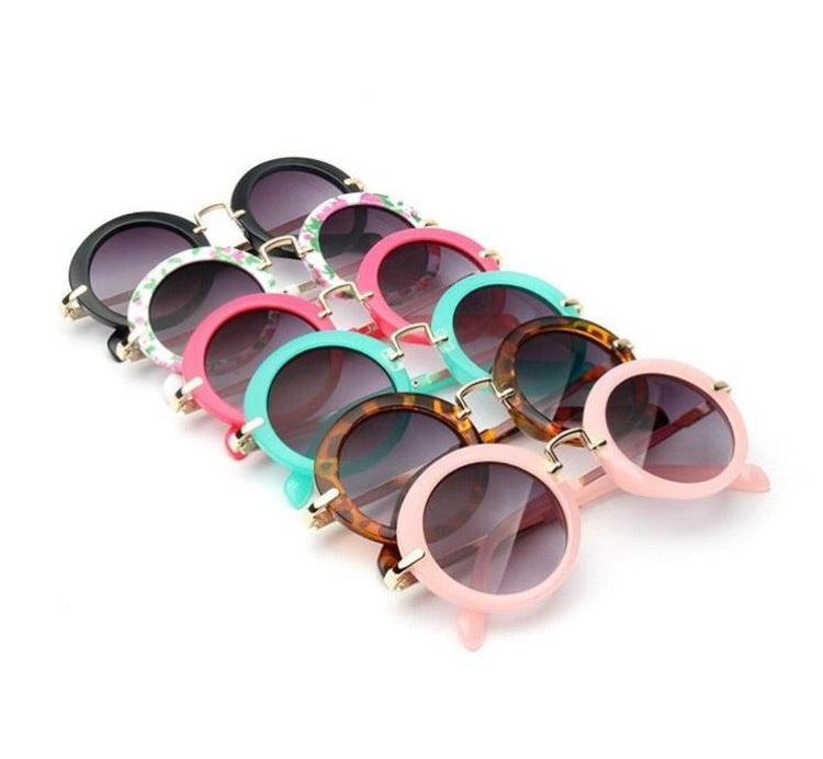 Girly Babe Shades | 6 Colours