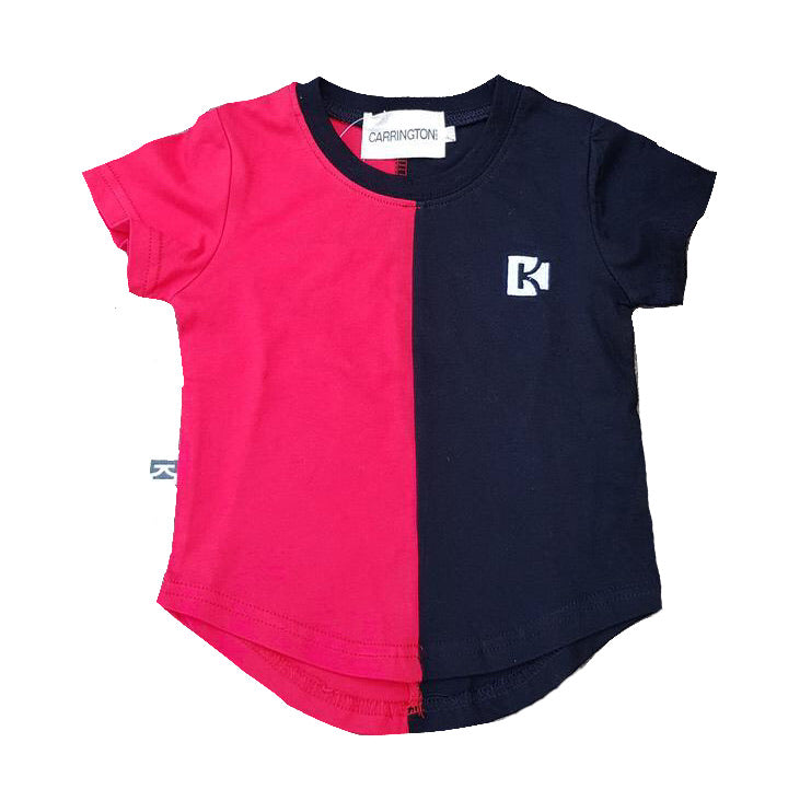 Carrington Kids - 2 Tone Tee
