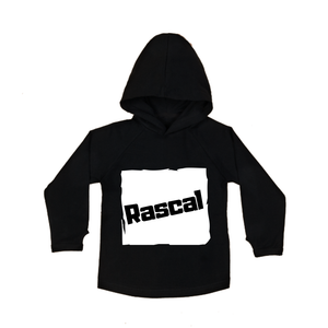 MLW By Design - Rascal Hoodie
