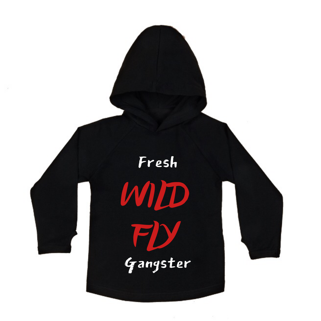 MLW By Design - Fresh Gangster Hoodie