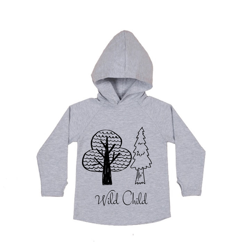 MLW By Design - Wild Child Hoodie
