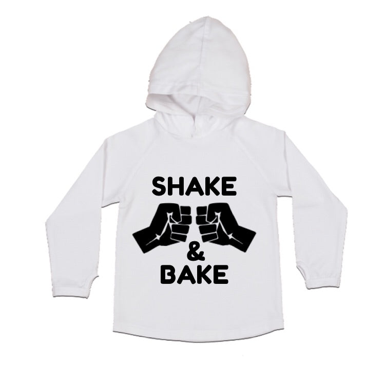 MLW By Design - Shake & Bake Hoodie