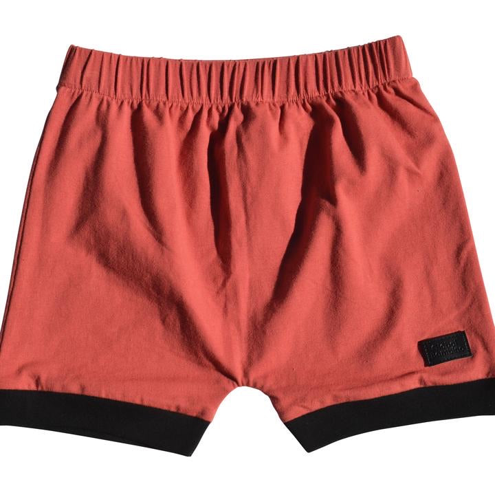 Global Bambino - Rustic Harem Shorts
