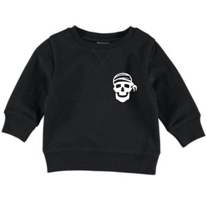 MLW By Design - Chillin Villain Jumper