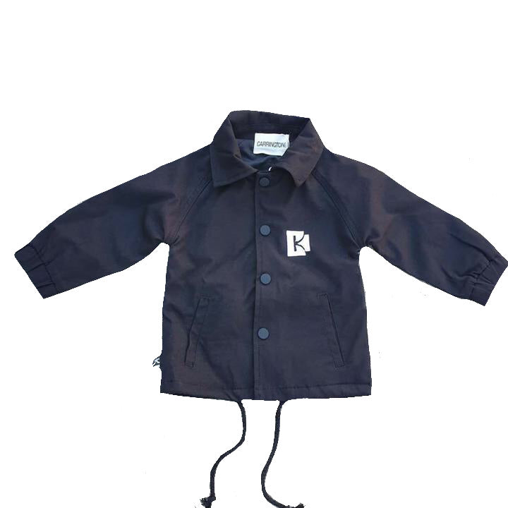 Carrington Kids - Easy Black Jacket