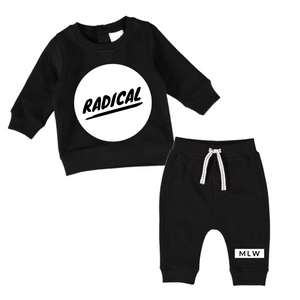MLW By Design - Radical Tracksuit
