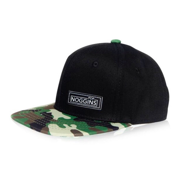 Knogins - Toy Soldier Snapback
