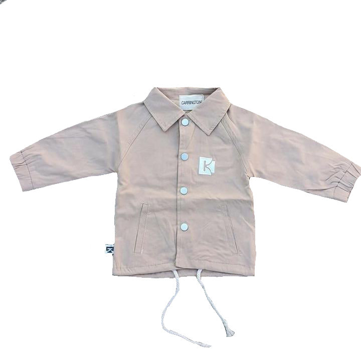 Carrington Kids - Easy Beige Jacket