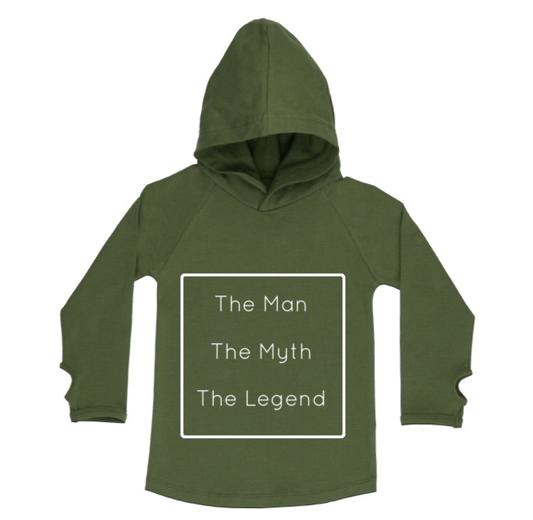 MLW By Design - MML Hoodie