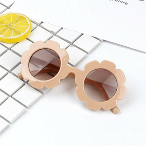 Flower Sunglasses | 6 Colours