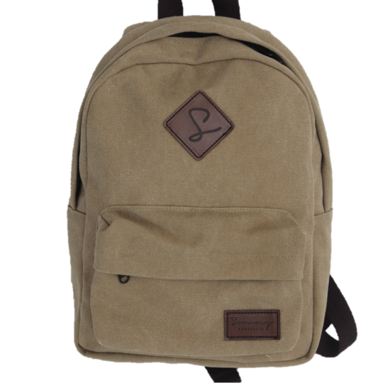 Sonny Australia - Beige Backpack