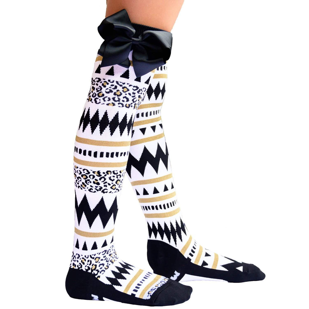 Madmia - Tribal Socks