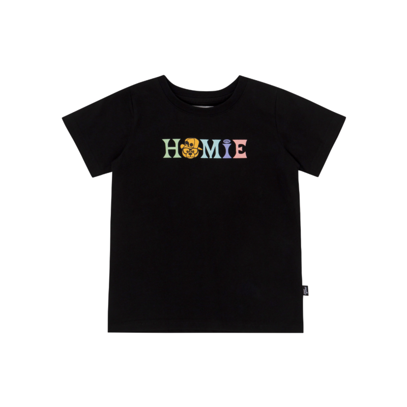 The Little Homie - Wish Tee - CLEARANCE