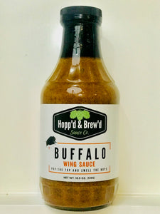 Buffalo - Roc City Sauces