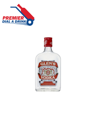 Glens Vodka 0.5L