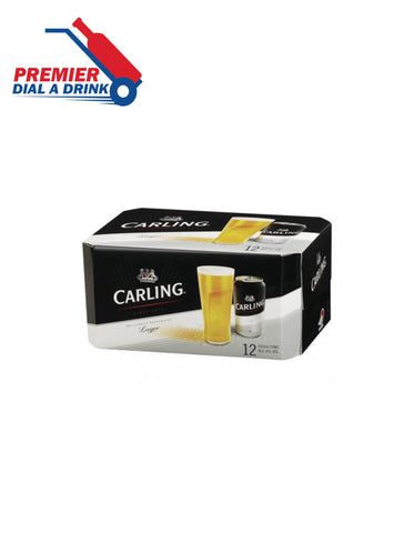 Carling 500ml Cans x24