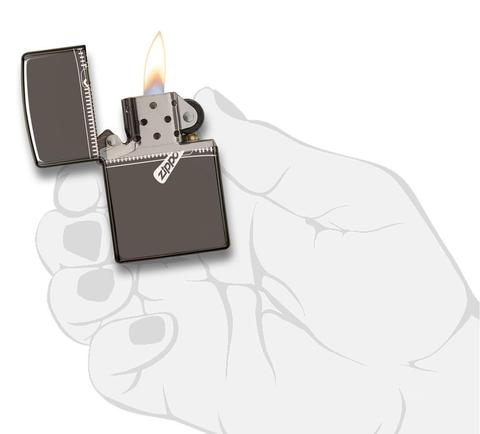 Zipped -  Zippo Lighters In Jordan