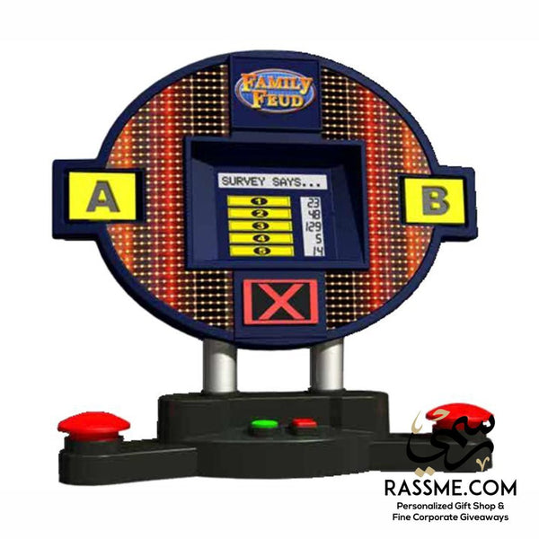 Family Feud Electronic Game - Rassme