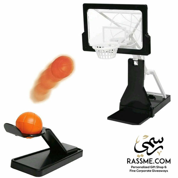 Desktop Basketball Desk Game - Rassme