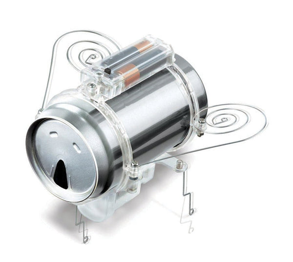 Educational 4M Green Science - Soda Can Robug